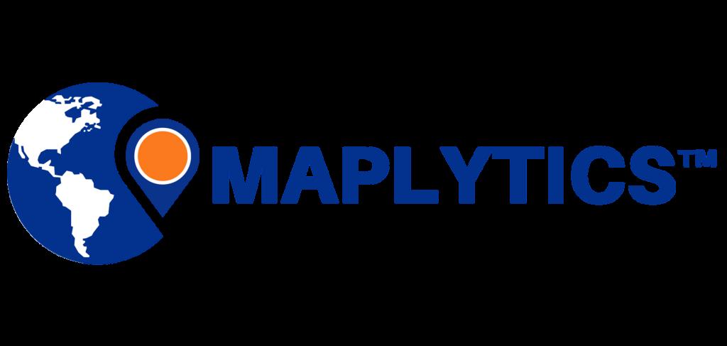 Maplytics logo