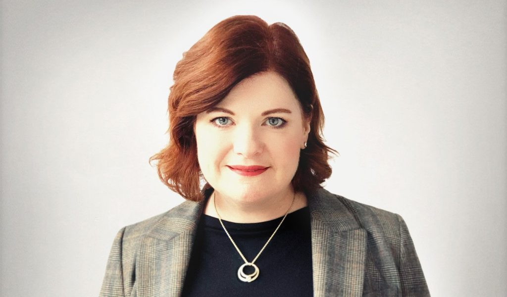 COVID-19 and the 'New Normal': The Perspective of Sitecore CMO Paige O'Neill