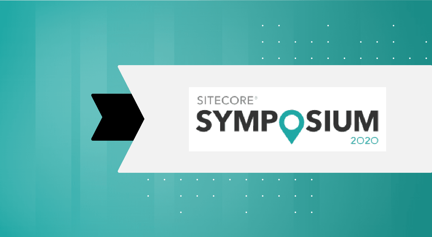 Sitecore Symposium is coming soon – to a device near you!