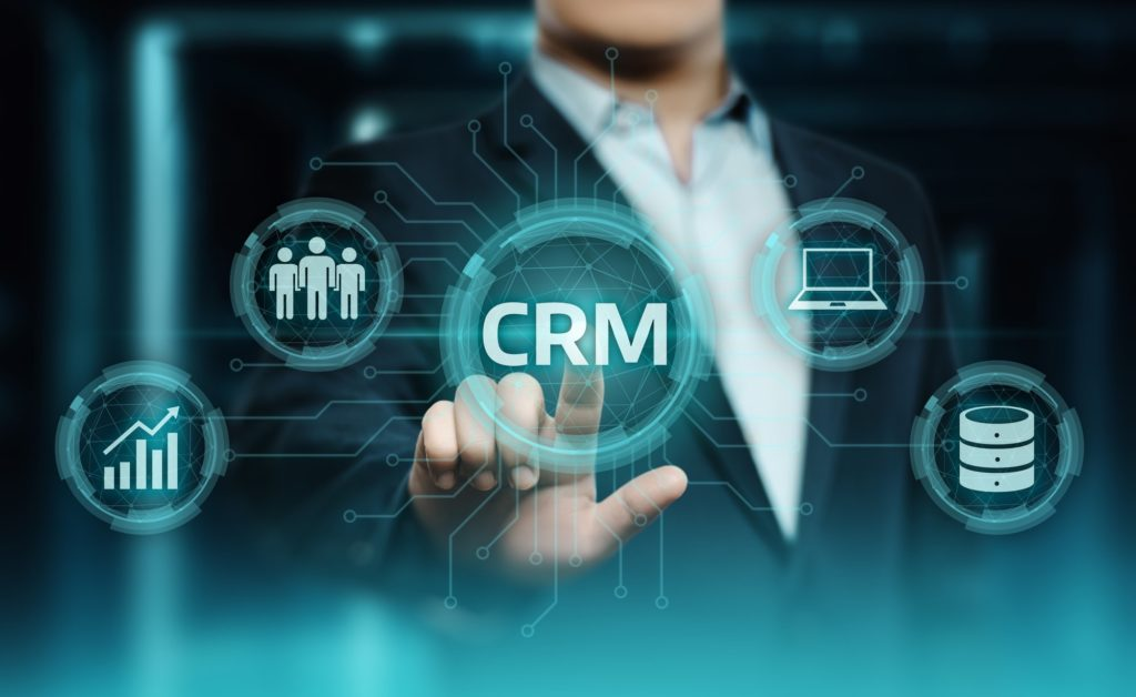 CRM - The Ultimate Guide (for Enterprise)