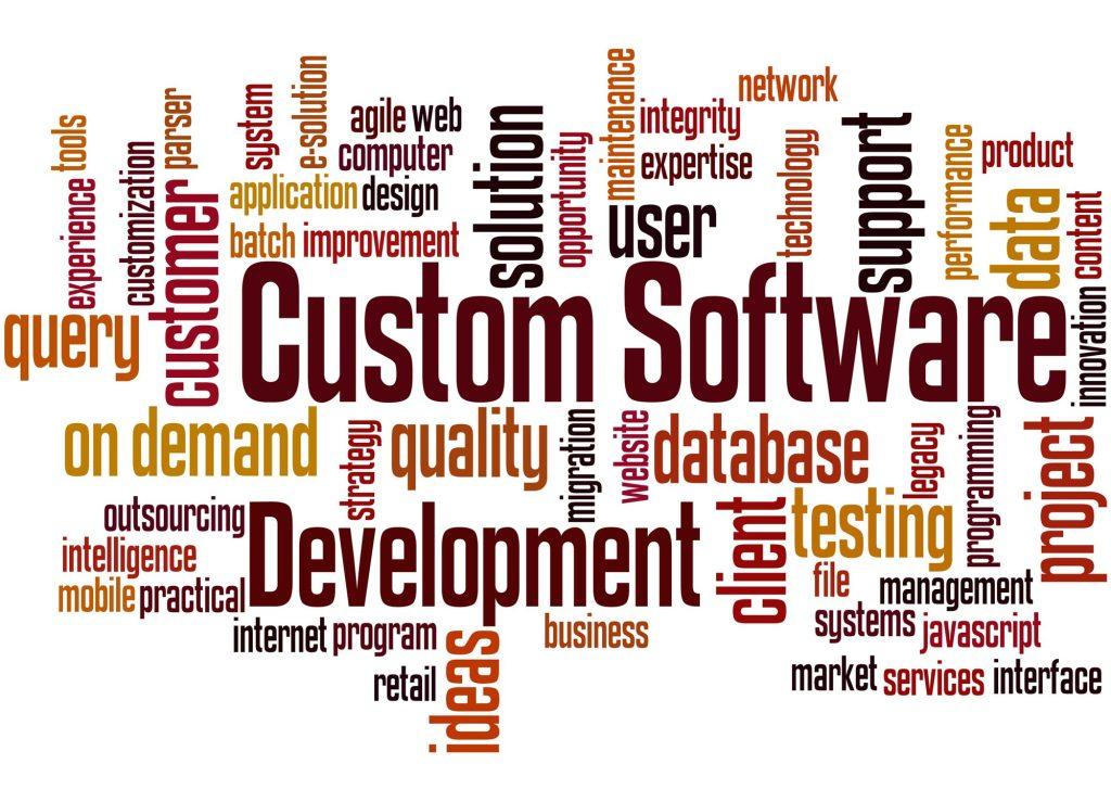 How Cloud Computing Enhances Custom Enterprise Application Development