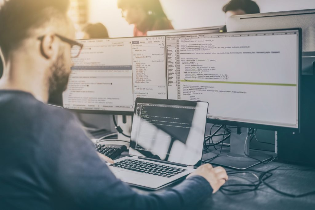 Five Compelling Reasons to Outsource Web Development to a Specialty Firm