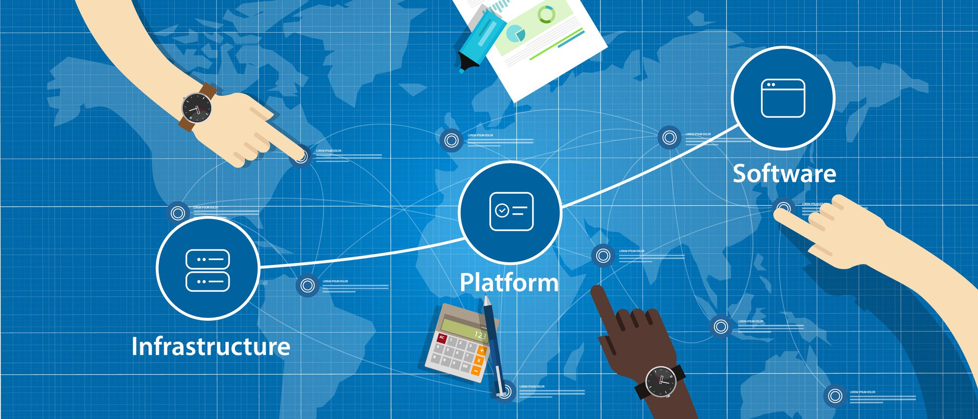 Five Useful Strategies for Enterprise Software Migration Planning: The IT Consulting Firm Playbook