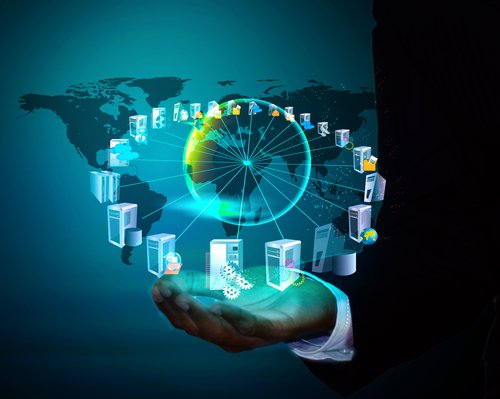 globe - enterprise application development company-waypath