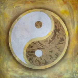 ying yang symbol in light colors - Choose the Right IT Partner - WayPath Consulting
